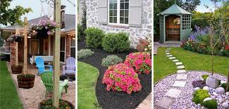 40 Best Backyard Landscaping Ideas And Designs In 40 Impressive Backyard Landscape Design Collection