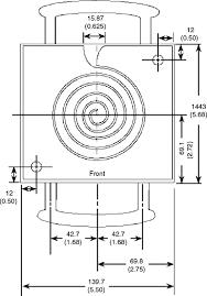 12 Efficient Spiral Flow Test
