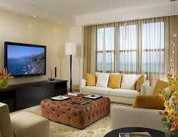living room with tv. The Best Ideas Of How To Decorate A Small TV Room Living With Tv