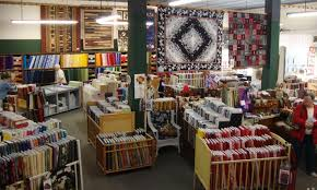 """Virtual shop hop: Susan's Calico Creations 