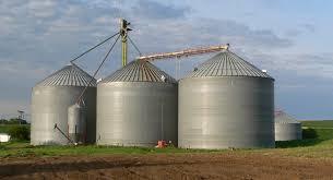 Grain Bin Home Missouri Farmer Tells Grain Bin Survival Story Iowa Agribusiness