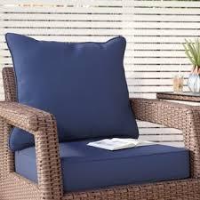 indoor outdoor lounge cushion