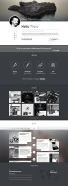 best ideas about portfolio template web polifoli psd portfolio template by beyaz polycarp via behance