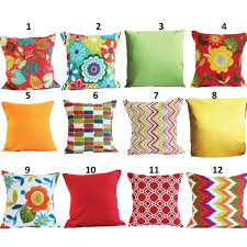 Outdoor Pillow Covers Sale