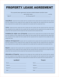 Microsoft Word Rental Agreement rental agreement in microsoft word tvsputniktk 1