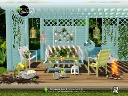 best sims 4 gardening mods cc all