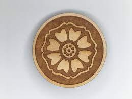 Extra White Lotus Pai Sho Tiles – The ...