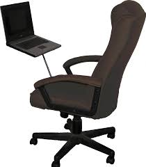 Laptop Chair Desk Gaming Chairs By Monsta