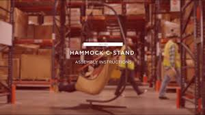 assembly hammock c stand sky330 best choice s