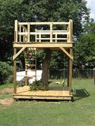 how to build a tree house basic tree house plans tree house forest