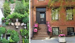 balcony gardens. From A Lush Balcony To Flowerpot-lined Entryway, Your Garden Success Starts With Gardens