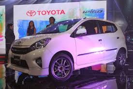 2018 toyota wigo. wonderful toyota outside the wigo is wrapped around a sharply styled body that features an  abundance of chrome the frontend unique interpretation toyotau0027s current  intended 2018 toyota wigo t