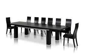 dining table png. maxi modern dark oak dining table png