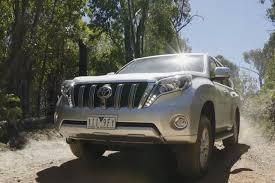Toyota Land Cruiser Prado: Video review | 4X4 Australia