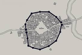 Designing A Town D D D D Town Generator Master The Dungeon