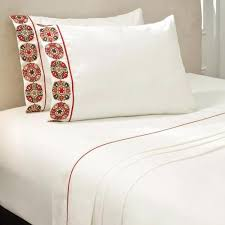 White bed sheets Full Marsala White Bed Sheets Set Clearance Vianney Home Decor Bedroom Bed Sheet Vianney Home Decor