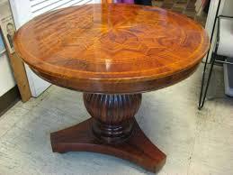 koa coffee table design of pedestal coffee table beautiful solid coffee table with fluted pedestal base and hawaiian koa wood coffee table