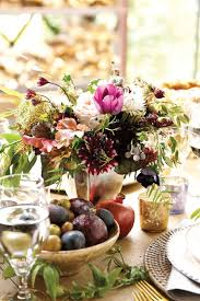 Fall Table Scapes Fall Table Decorating Ideas How To Decorate
