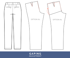 Pants Patterns Extraordinary Pants Fitting Adjustments Best Tips For Pants Fitting The Sasha