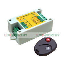 12v actuator electrical test equipment wireless remote control motor controller for 12v 24v dc motor linear actuator