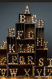 giant light up letters to trending the perfect marquee light for your decor