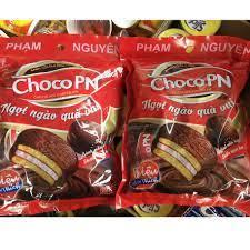 Bánh Chocopie Phạm Nguyên