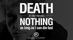 Quotes About Death And Love