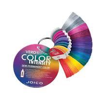 Joico Verocolor Color Chart 28 Albums Of Joico Vero K Pak Color Intensity Semi