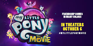 My Movie My Little Pony Official Movie Site In Theaters October 6 2017