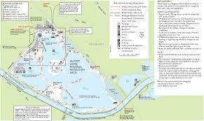 Union Reservoir Depth Chart Ebrpd Quarry Lakes