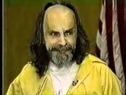 Charles Manson Quotes Beauteous Charles Manson Best Quote YouTube