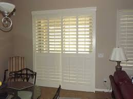 french sliding glass doors window treatments gallery virtual showroom