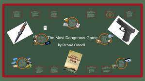 Rainsford Zaroff Venn Diagram The Most Dangerous Game By Roel Reyna On Prezi