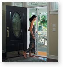 retractable screen doors. Retractable Screen Doors H