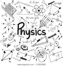 Science Physics Physics Science Theory Law And Mathematical Formula Equation