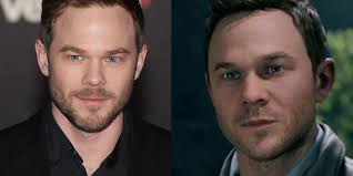 Is aaron ashmore gay