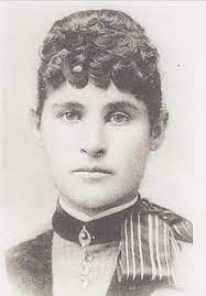 "Mary Ora Etta ""Etta"" Mack Retherford (1869-1934) - Find A Grave Memorial"