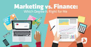 Marketing vs. Finance: Which Degree Is ...