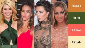 The Best Clothing Colors For Your Skin Tone