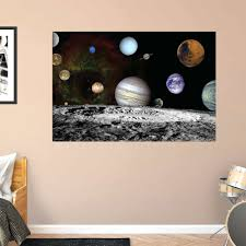 displaying photos of 3d solar system wall art decor view 3 15 incredible on solar system 3d wall art with 3d solar system wall art realvalue me