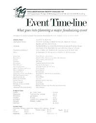Banquet Program Examples 4 Party Proposal Template Samples School Activity And