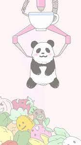 Cute Panda iPhone Wallpapers - Top Free ...