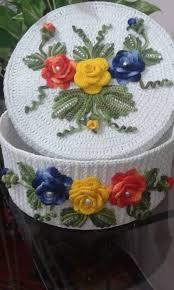 рукоделие | Инструкция по вязанию крючком цветов, Подарки ...