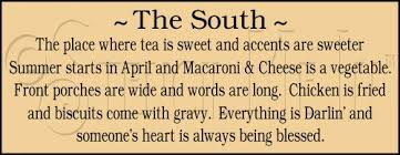 south quotes