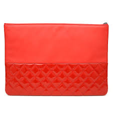 chanel matelasse clutch bag red patent leather x lambskin here mark quilting doent case large porch 19 classic large clutch red lambskin and patent