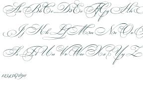 best fancy graffiti tattoo font