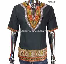 African Print Men S Shirt Designs Ready Made Dashiki Authentic African Print Cotton Official Men Shirts With Cheap Price Buy T Shirts Men Cotton Printed T Shirts For Men Official