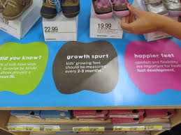 Surprize By Stride Rite At Target Comfortable Flexibile