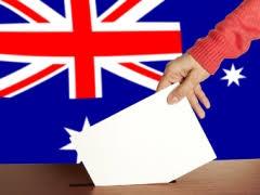 political system of Политическая система Австралии  political system of