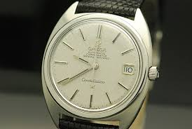 fratello classics 4 vintage omega watches under 000 › watchtime omega constellation ref